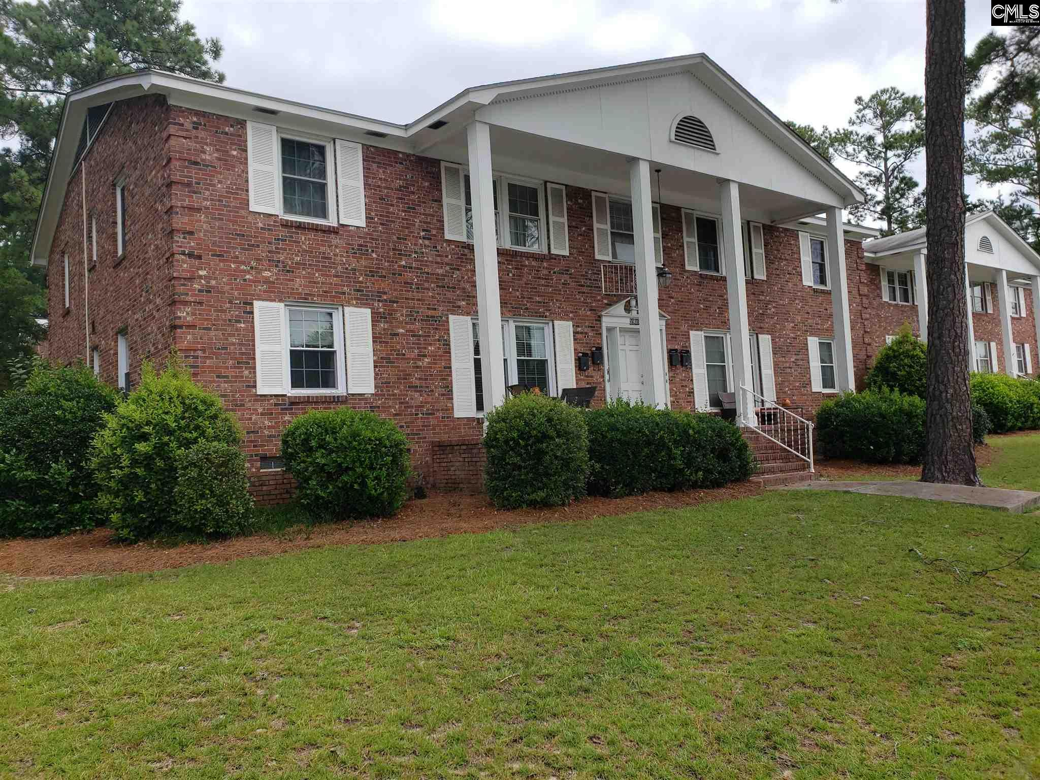 3905 A Forest Drive Columbia, SC 29204