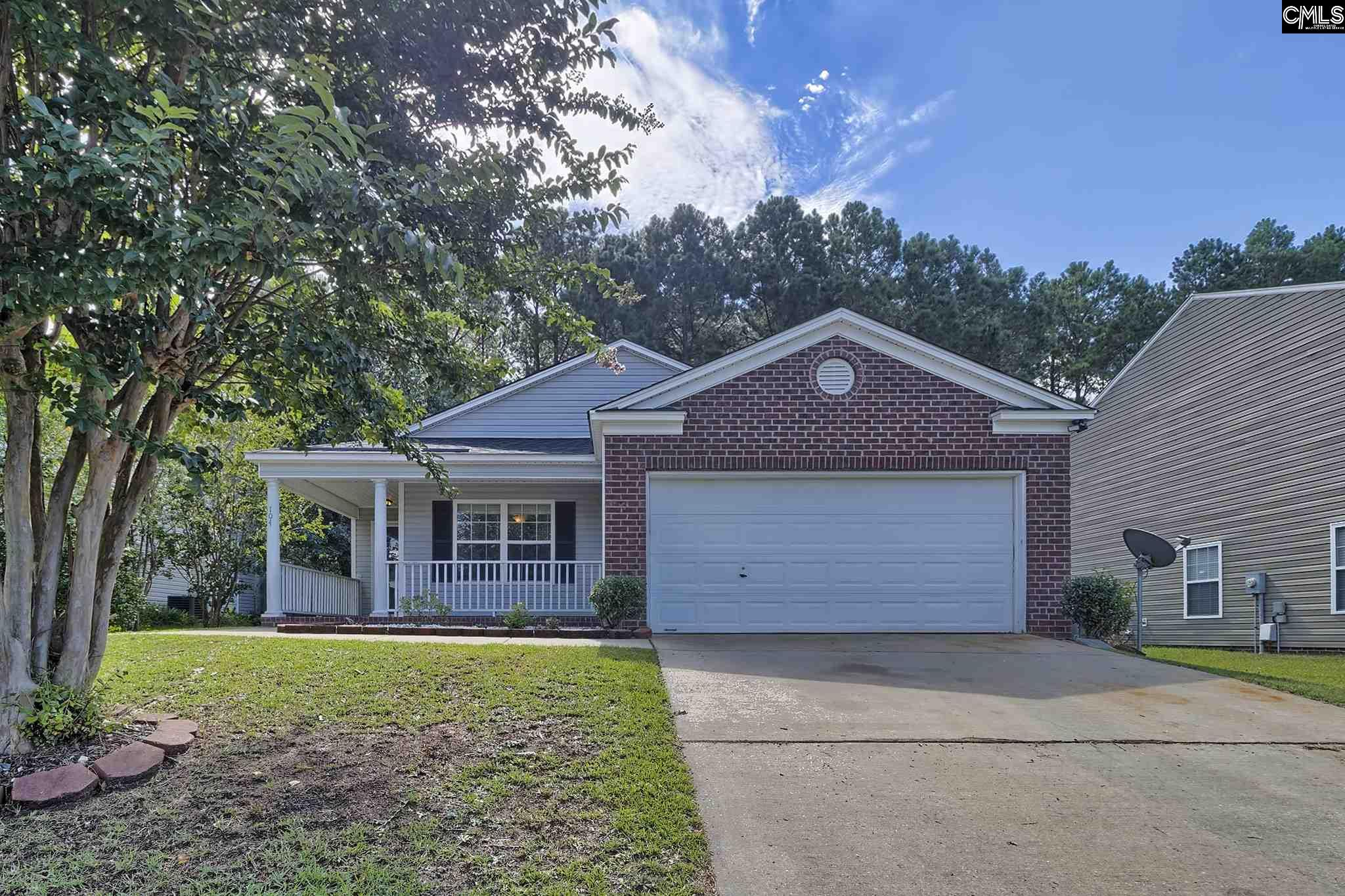 104 Gayle Pond Trace Columbia, SC 29209