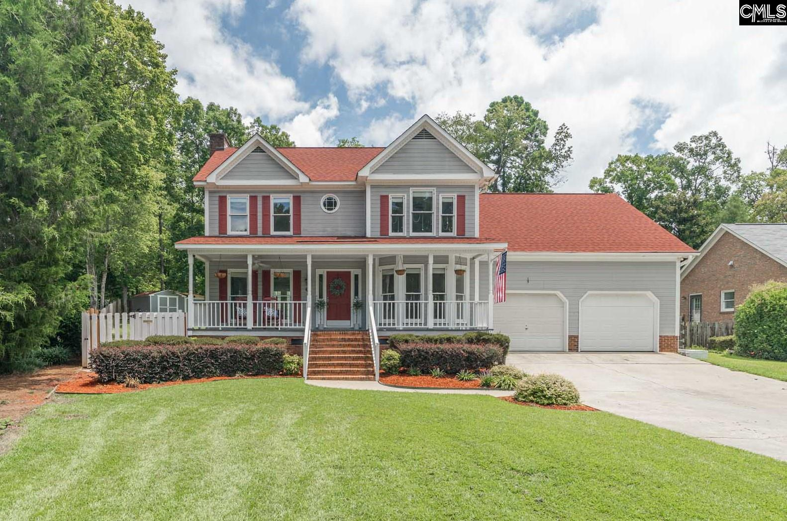 113 Deerglade Run Lexington, SC 29072