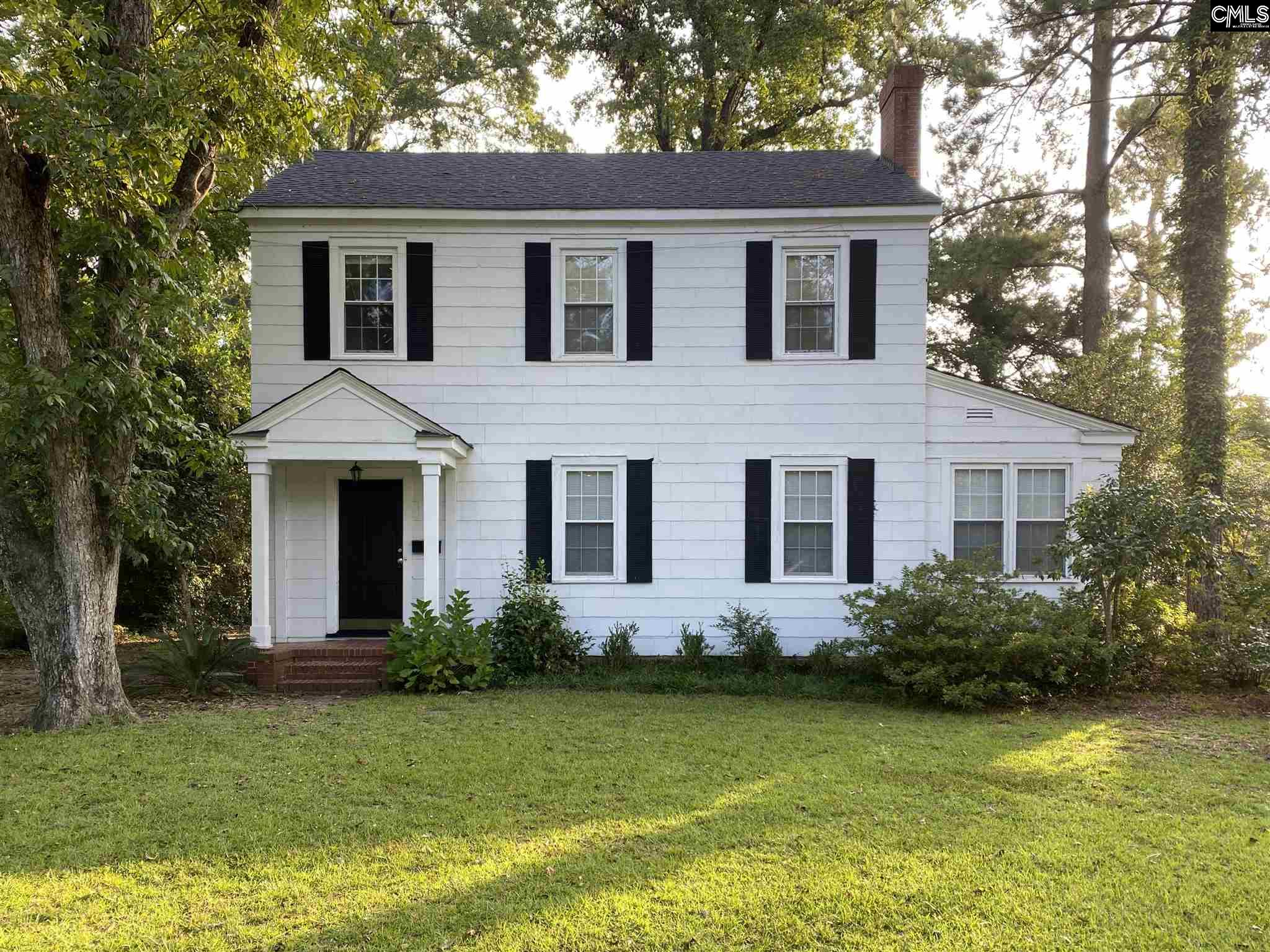 1896 Middleton Orangeburg, SC 29115