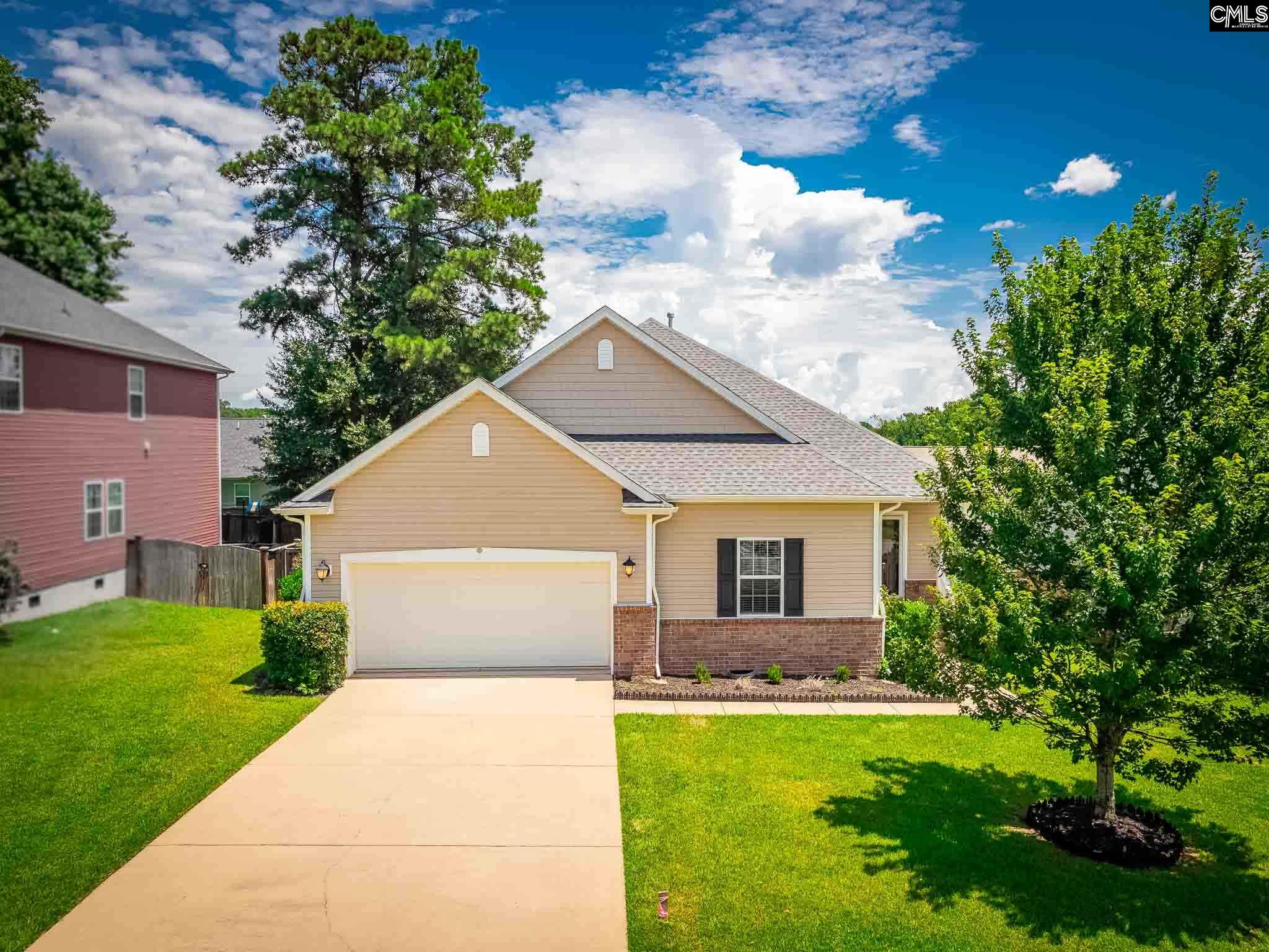 213 Settlers Lexington, SC 29072