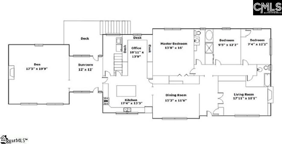 9933 Wilson Blythewood, SC 29016-9022