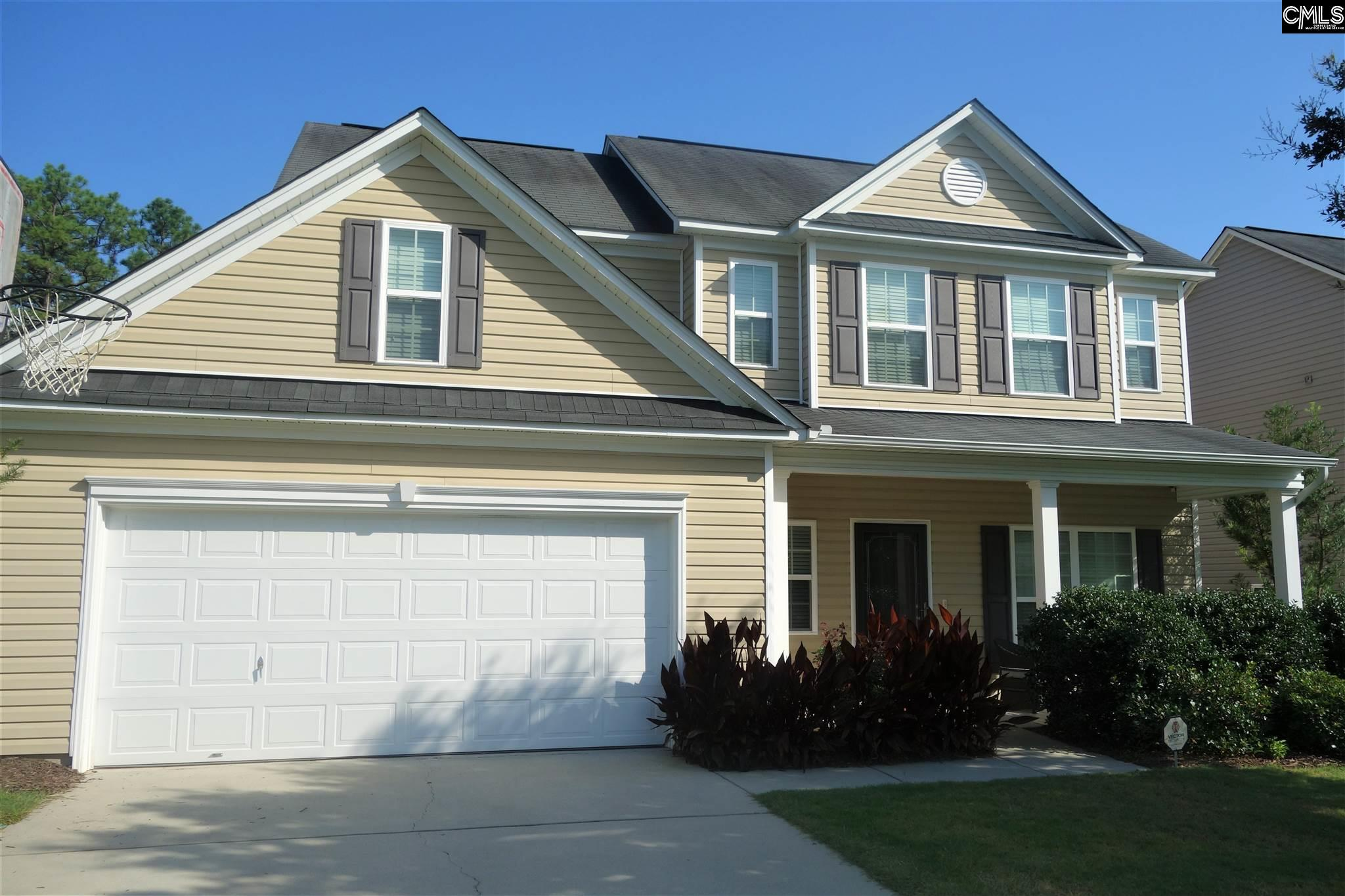 242 Flinchum Lexington, SC 29073