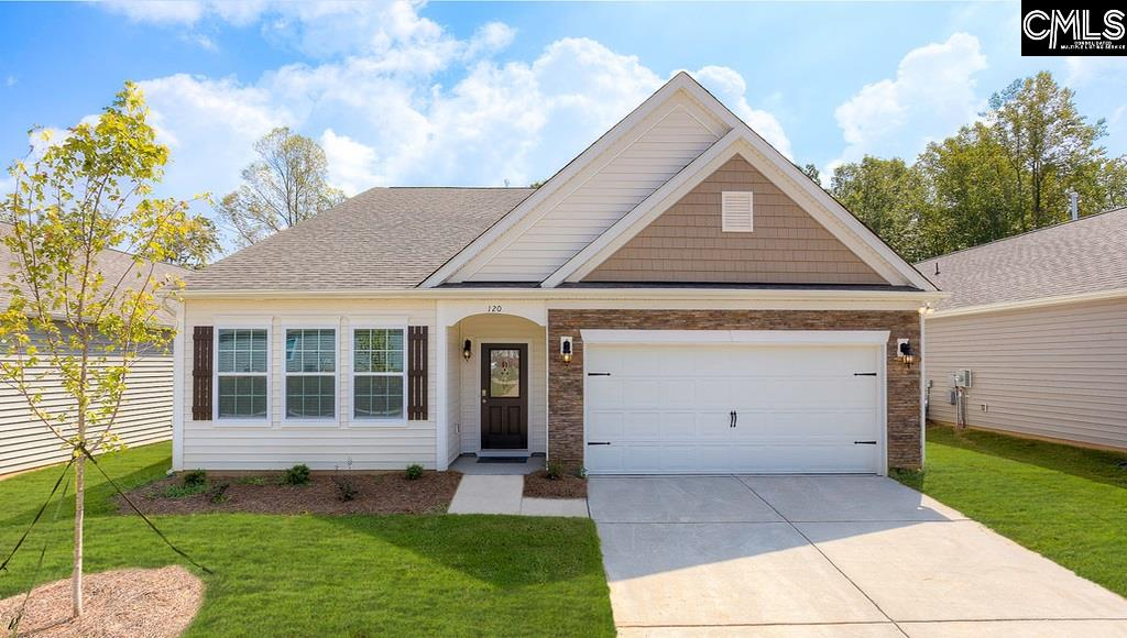 348 Tulip Lexington, SC 29072