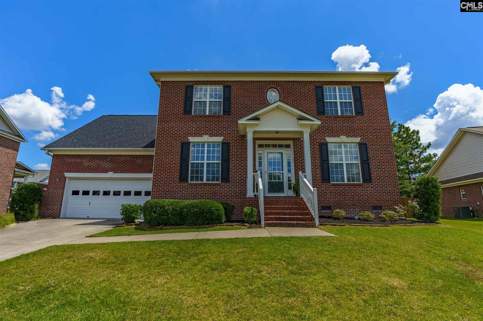 147 Traditions Columbia, SC 29229