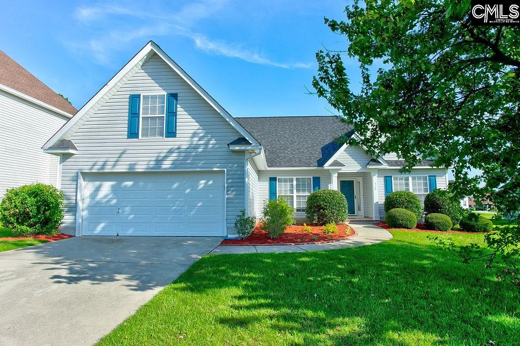 328 Ash Ridge Court Columbia, SC 29229