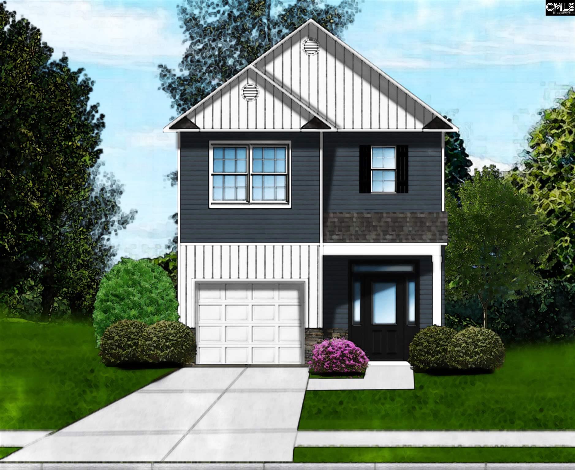 844 Dawsons Park Lexington, SC 29072
