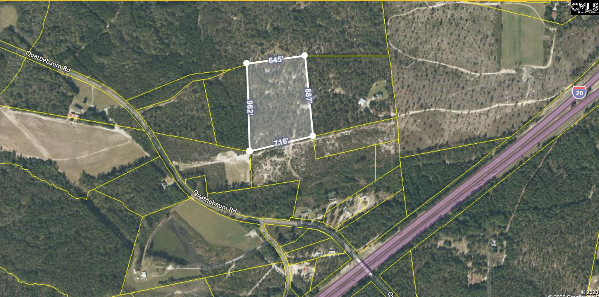 Quattlebaum Leesville, SC 29070