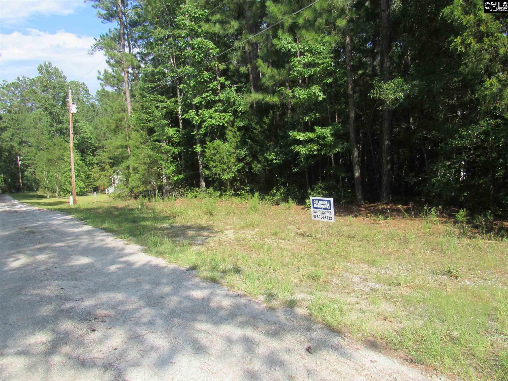 TBD Butler Cove Road Prosperity, SC 29127