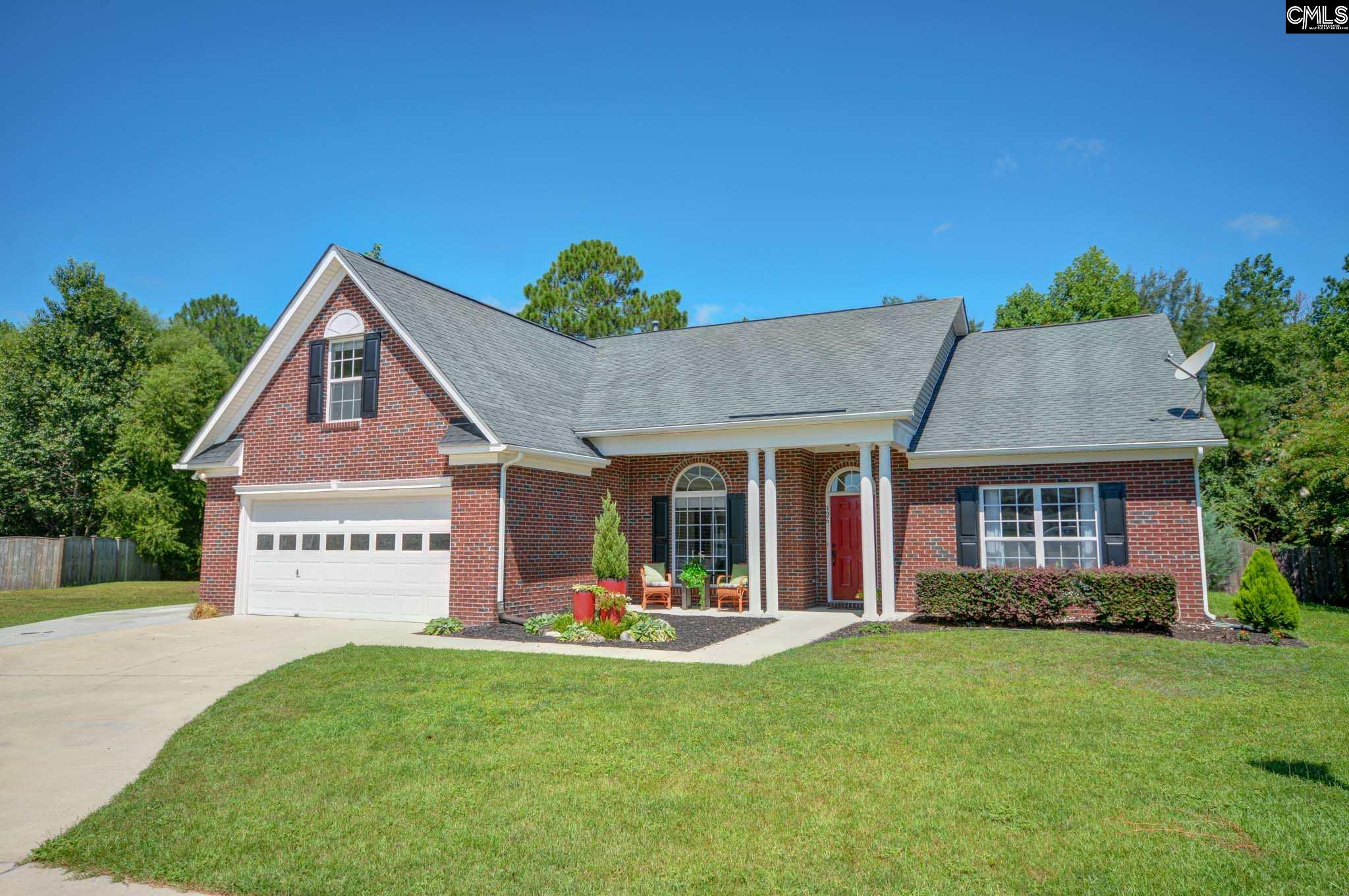 326 Traditions Columbia, SC 29229-7424