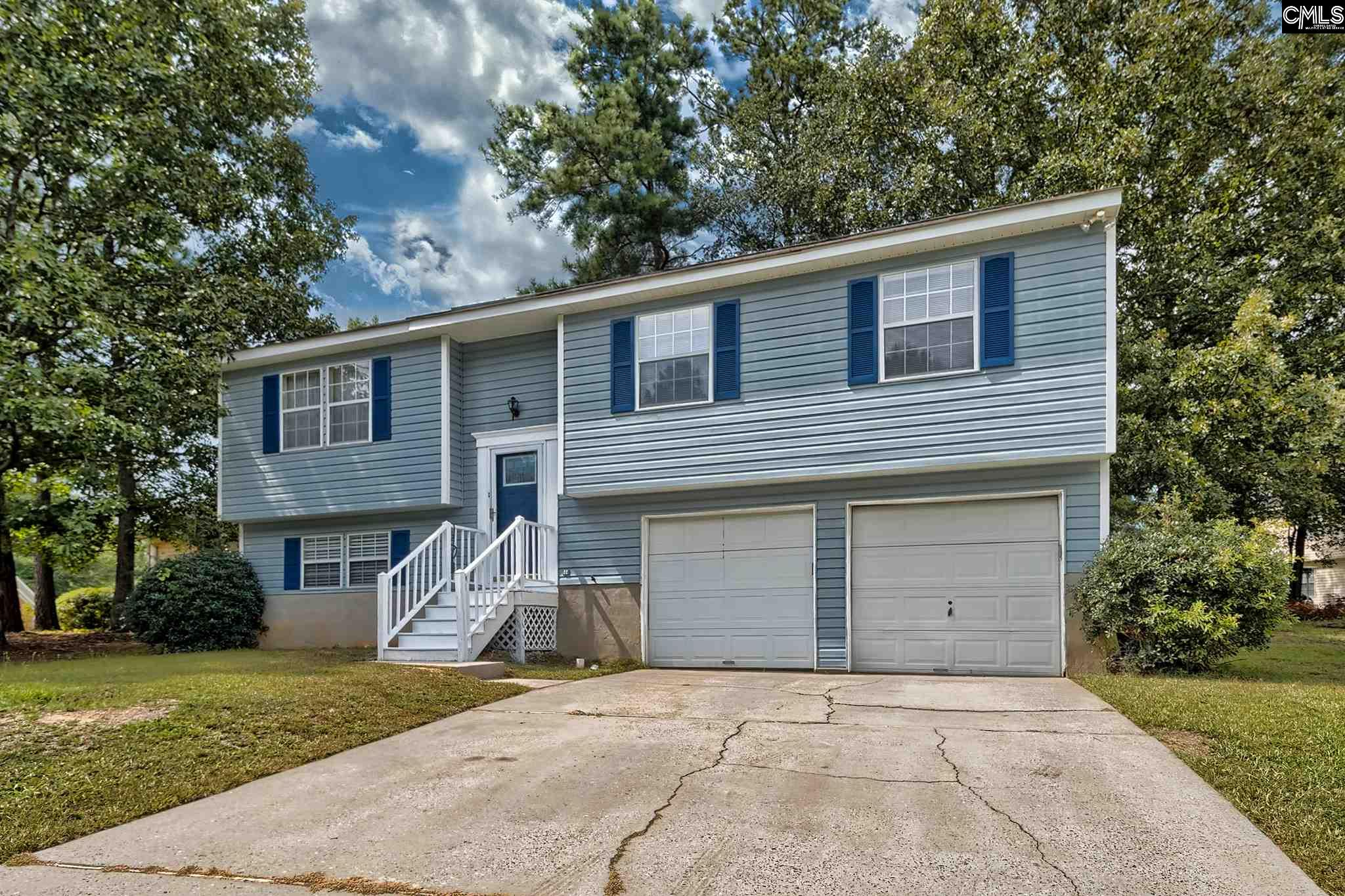 437 Forest Grove Columbia, SC 29210-3848