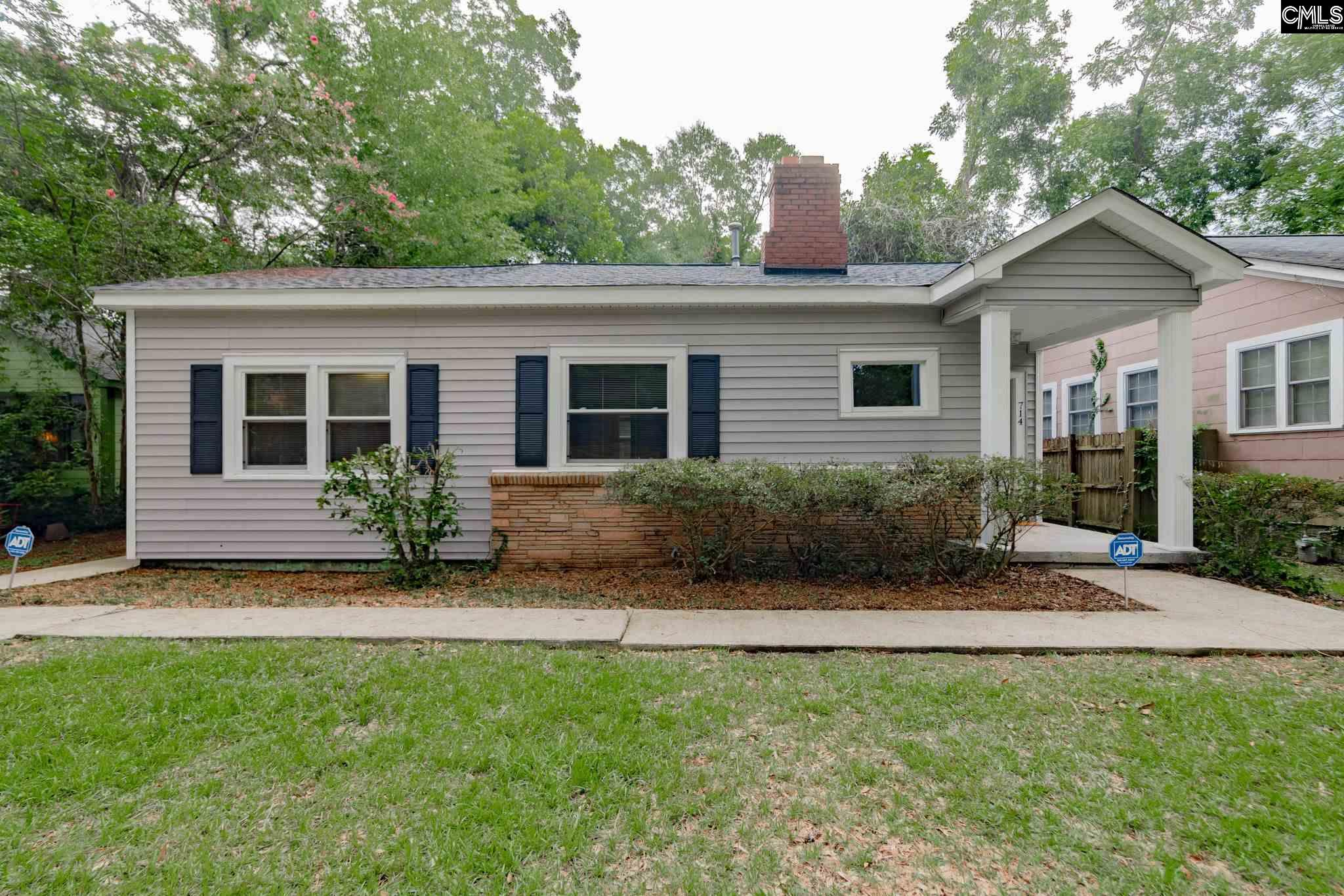 714 Huntington Columbia, SC 29205