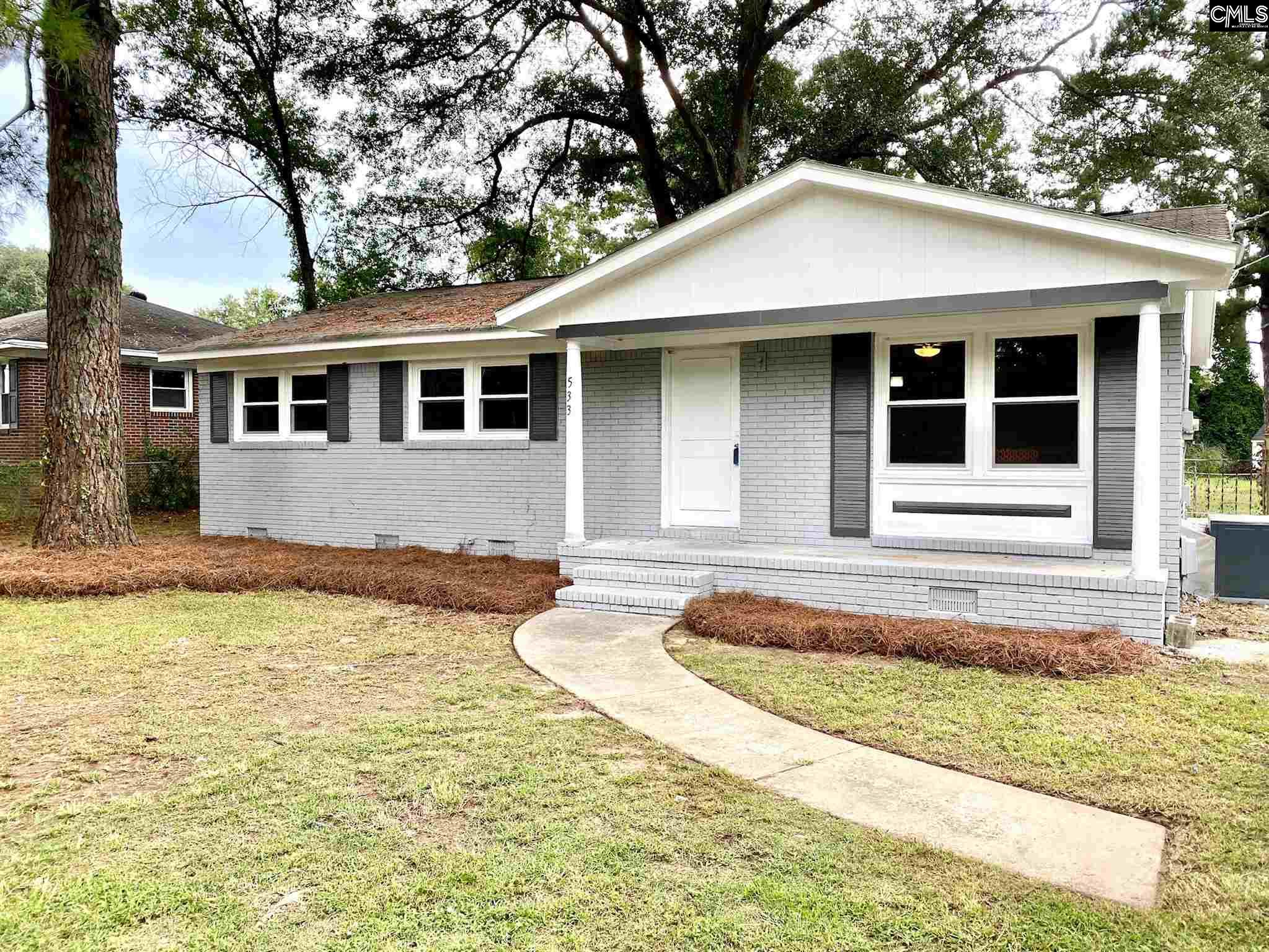 533 Dawn West Columbia, SC 29170