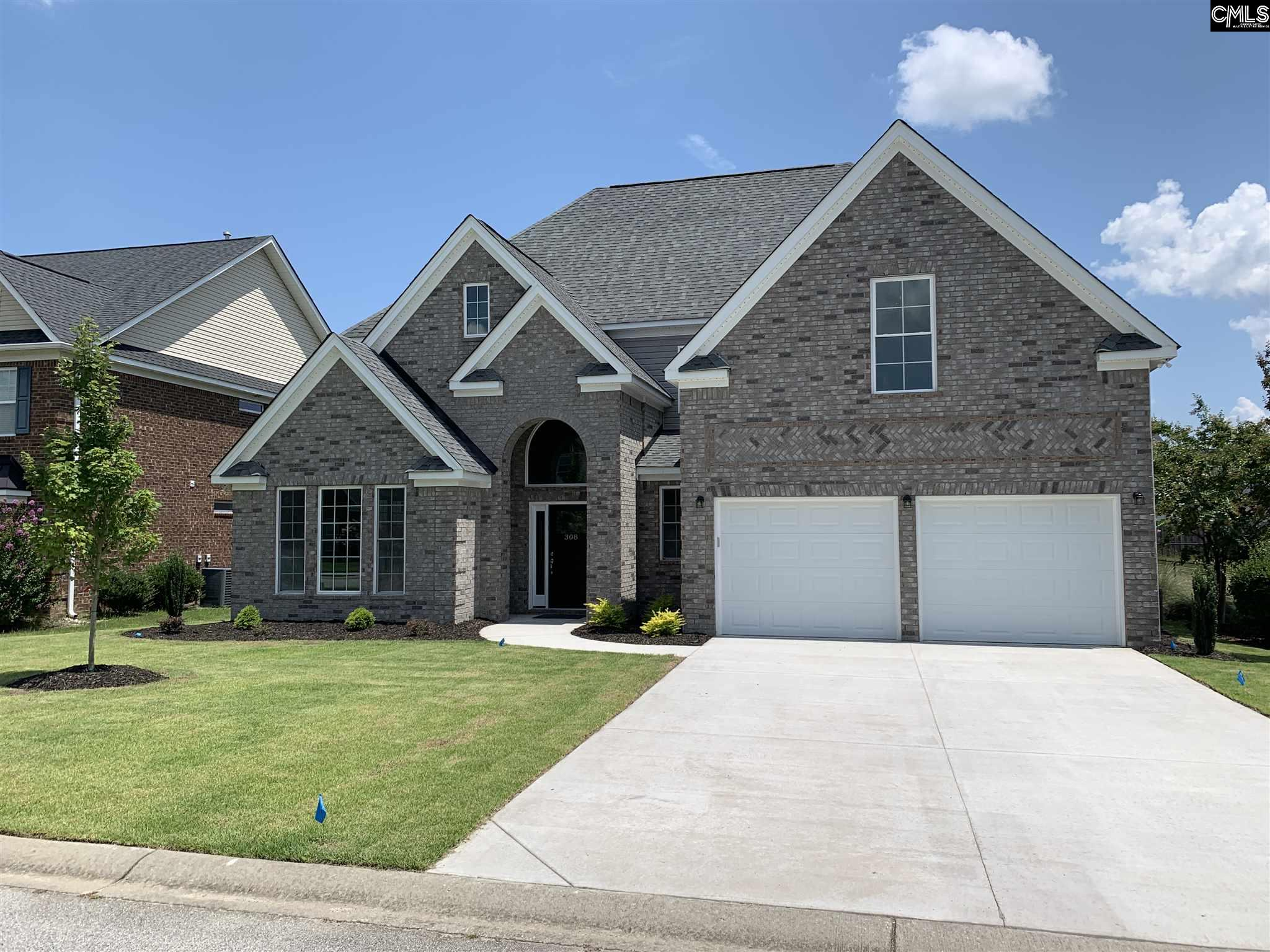 308 Pantigo Lexington, SC 29072-0000