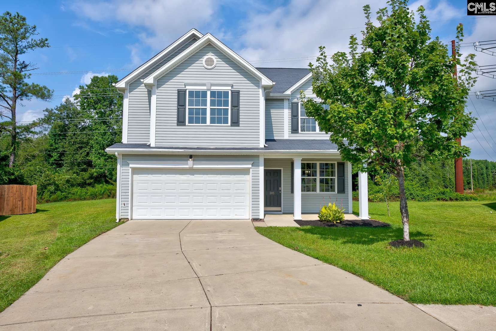 285 Black Pine Lexington, SC 29073