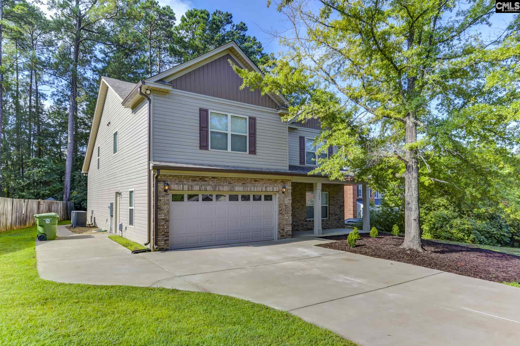 204 Manor View Columbia, SC 29212