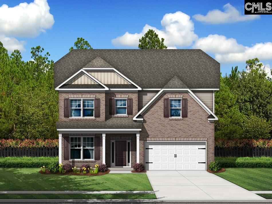 472 Maple Valley Blythewood, SC 29016