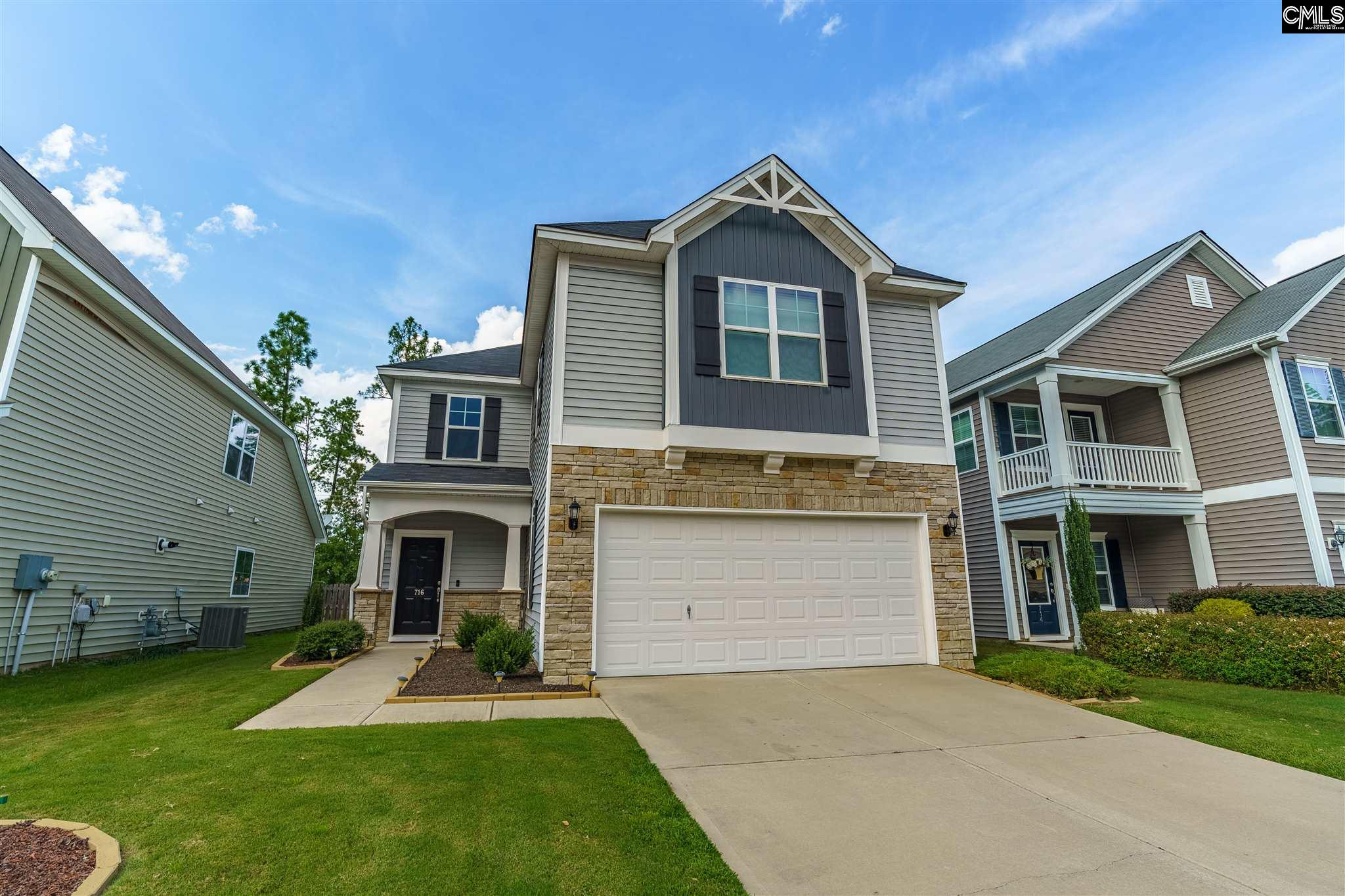716 Pennywell Court Columbia, SC 29229