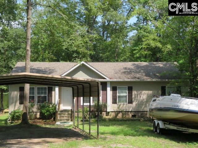 110 Creekside Prosperity, SC 29127