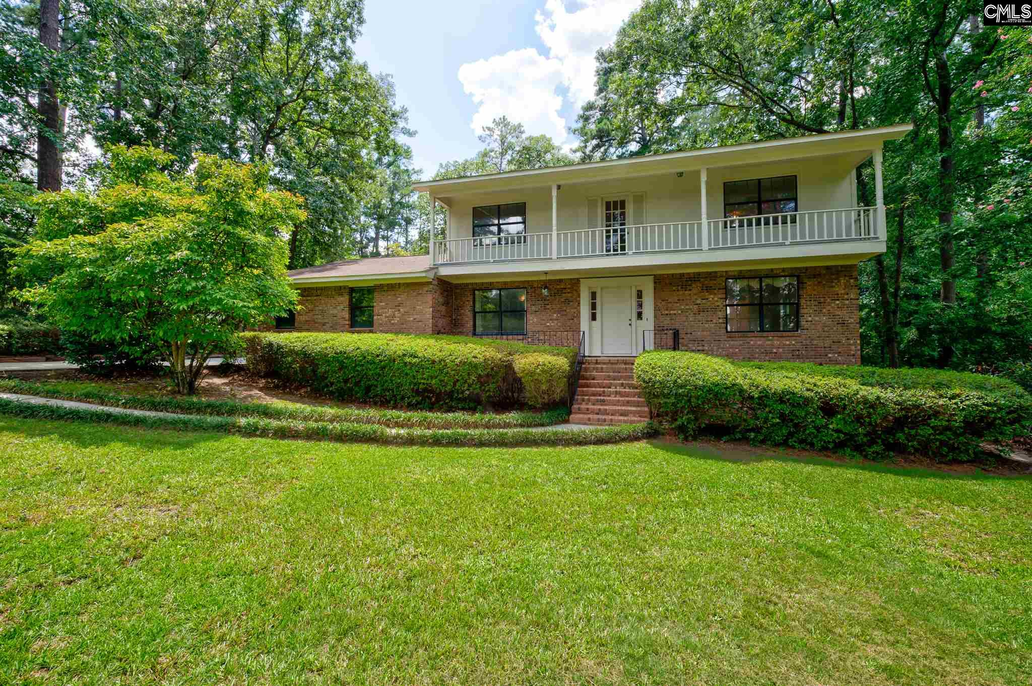 2805 Chatsworth Columbia, SC 29223