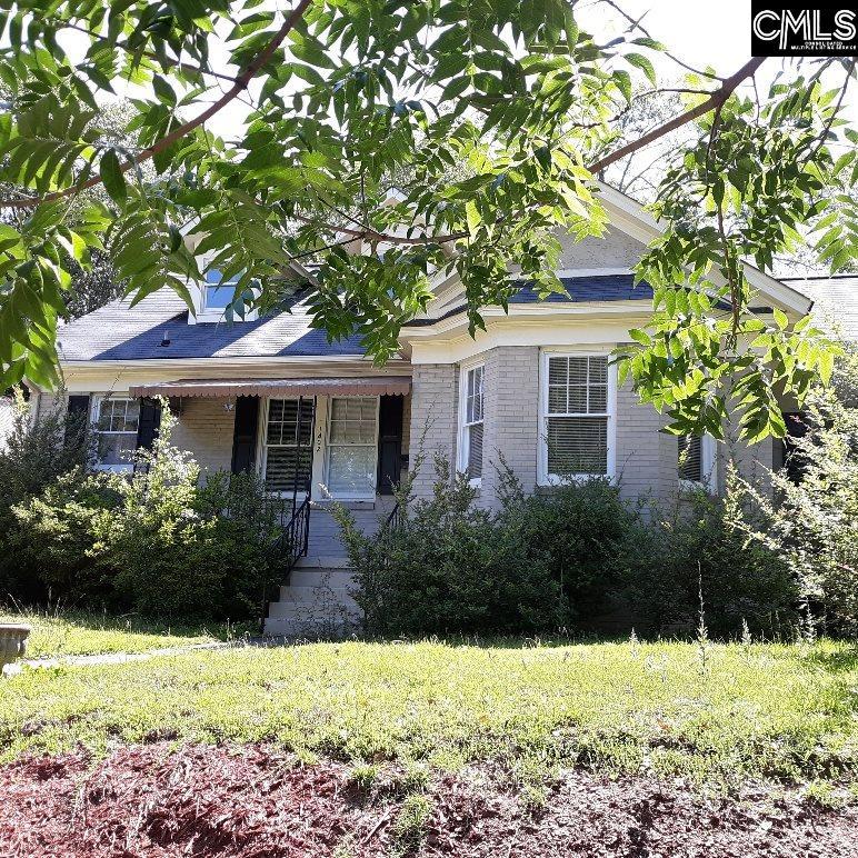 1402 Woodrow Columbia, SC 29205