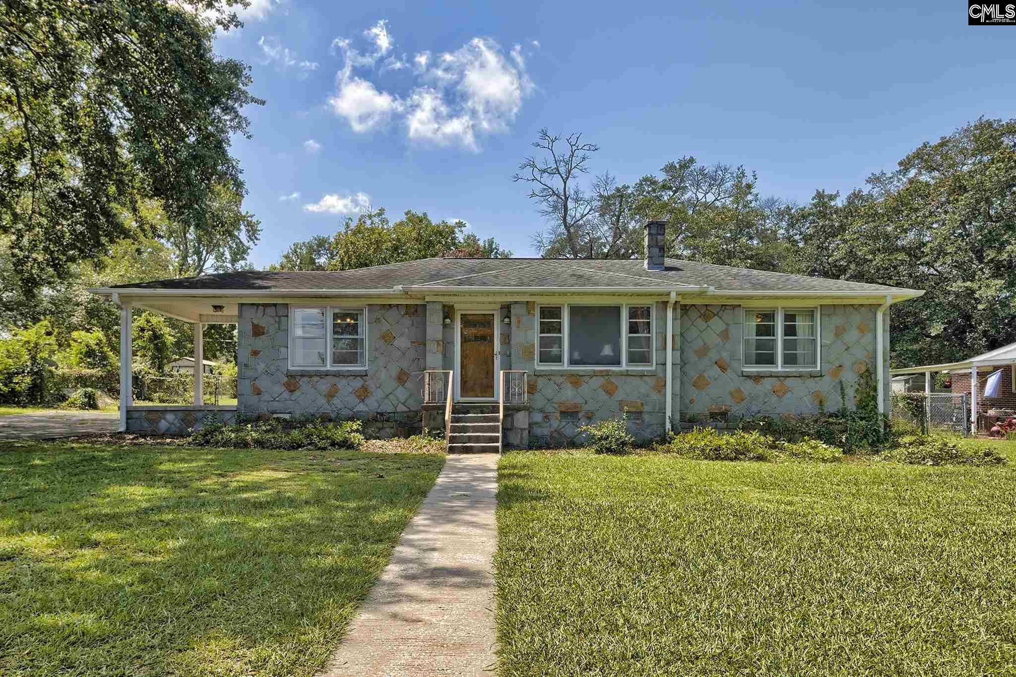 1105 Seminole West Columbia, SC 29169