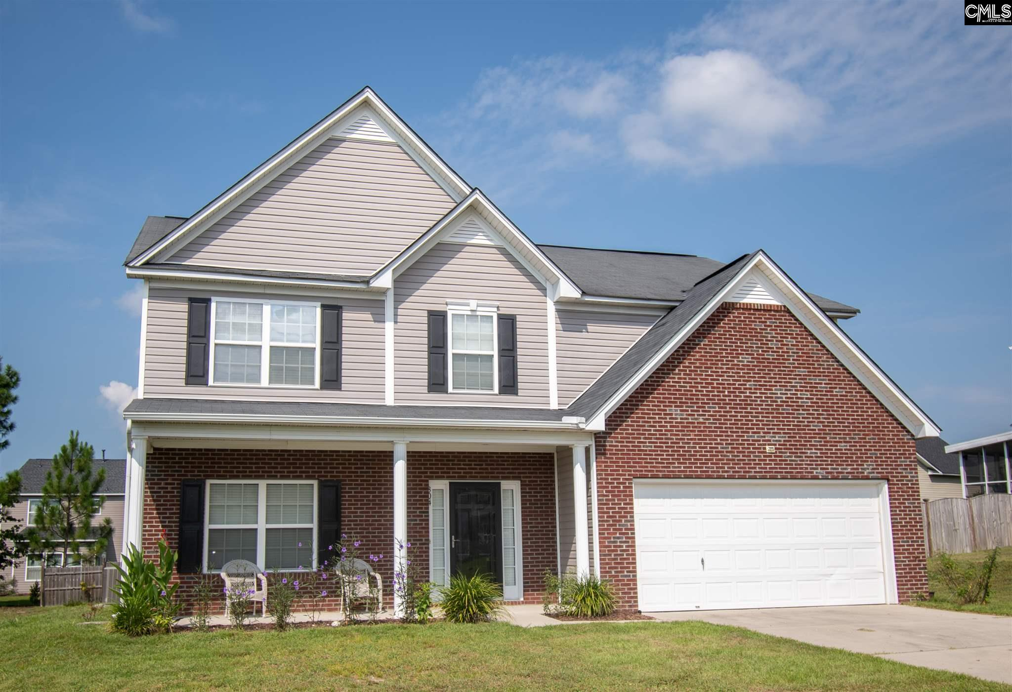 304 Baneberry Lexington, SC 29073