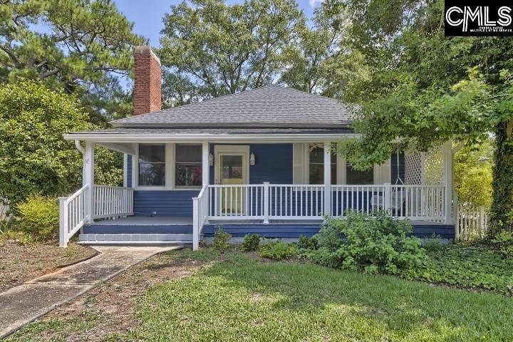 215 Holly Winnsboro, SC 29180-1742