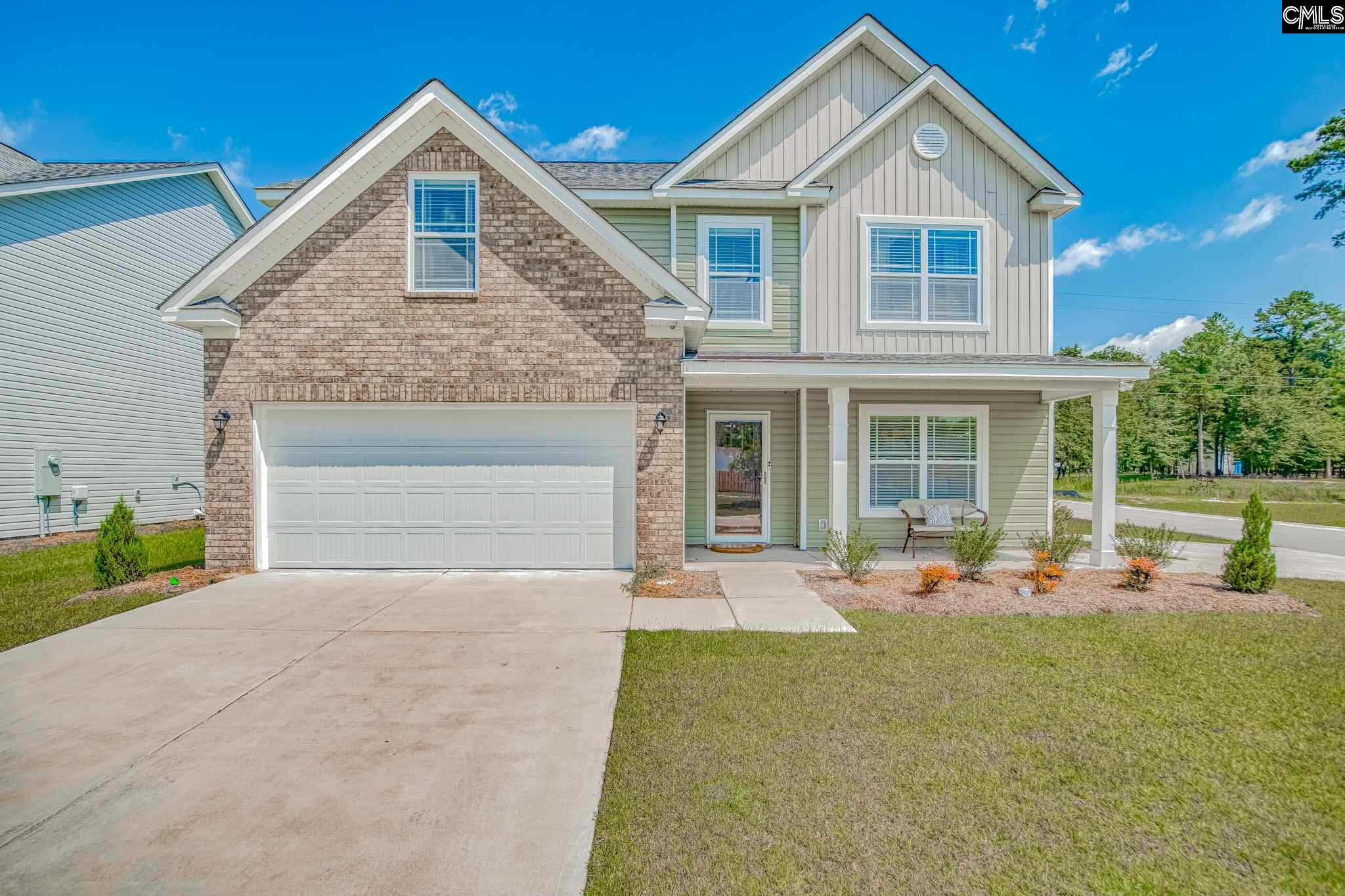 641 Watershed Columbia, SC 29223
