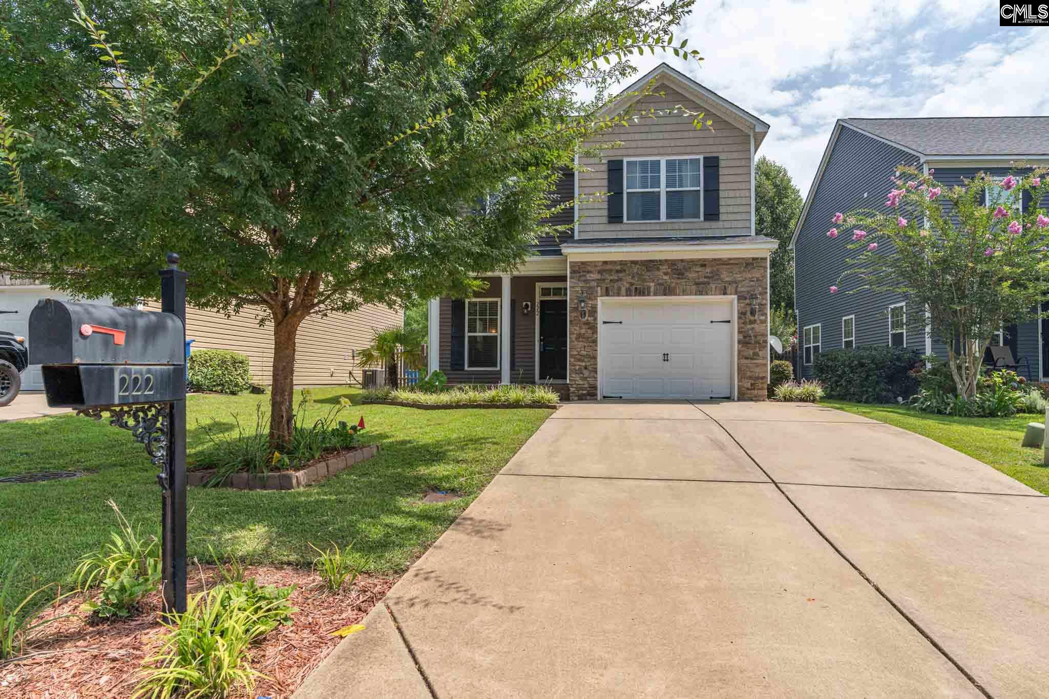 222 Northwood Columbia, SC 29201