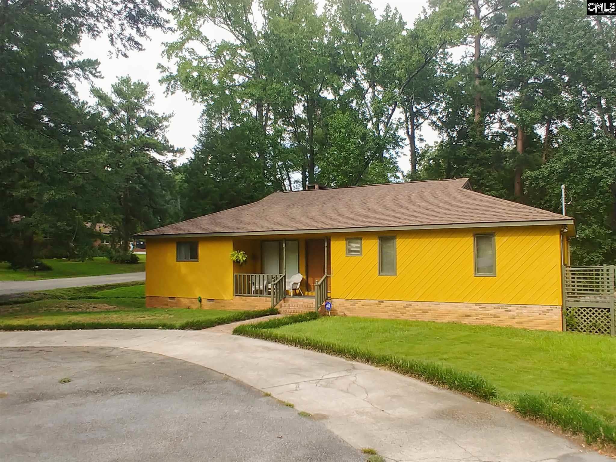 1820 Elm Abode Columbia, SC 29210