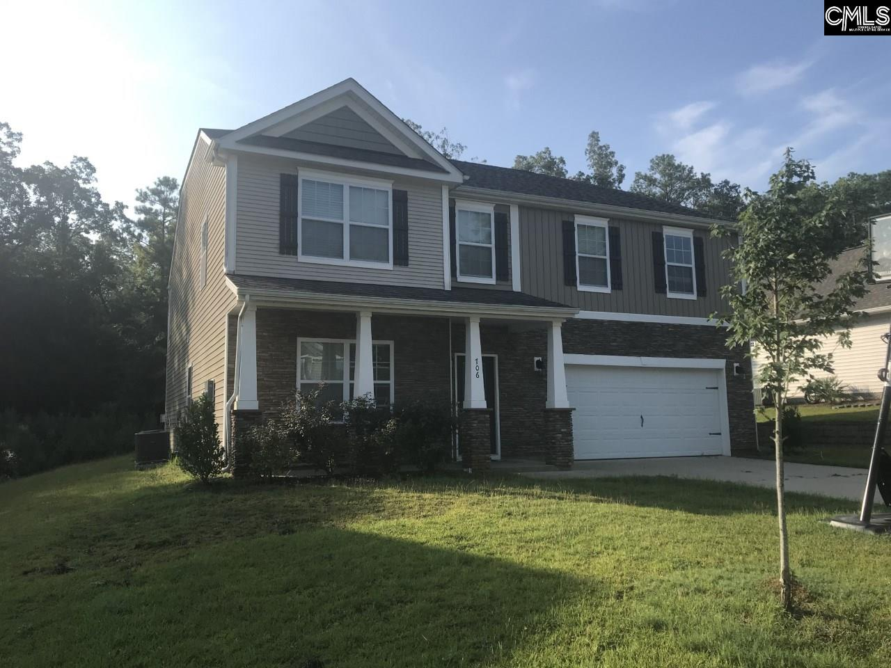 706 Soldier Gray Chapin, SC 29036
