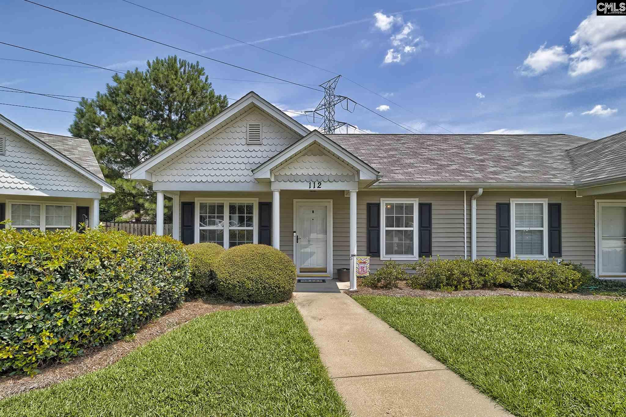 112 Kingston Lexington, SC 29073-7299