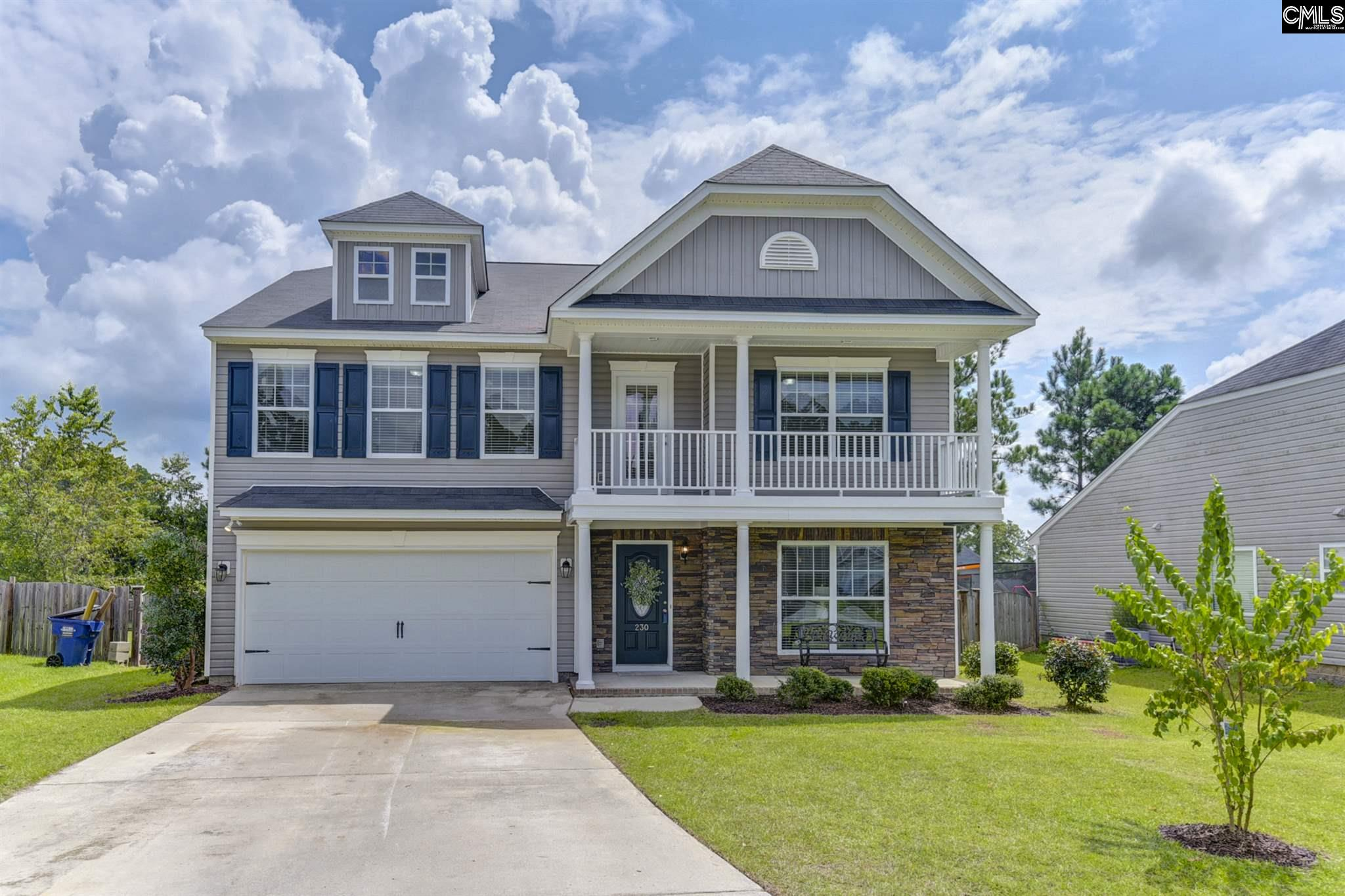 230 Meades Lexington, SC 29073