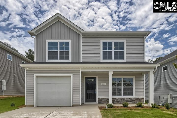150 Bickley Manor Chapin, SC 29063