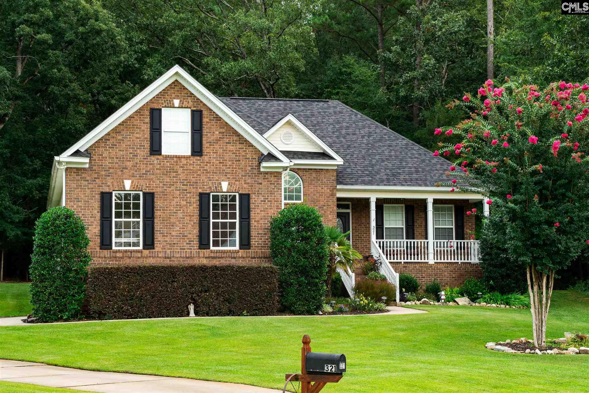 321 Tanners Mill Chapin, SC 29036