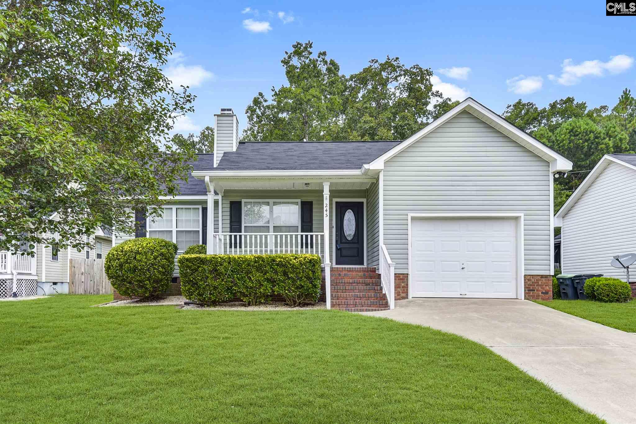 245 Stoney Pointe Chapin, SC 29036