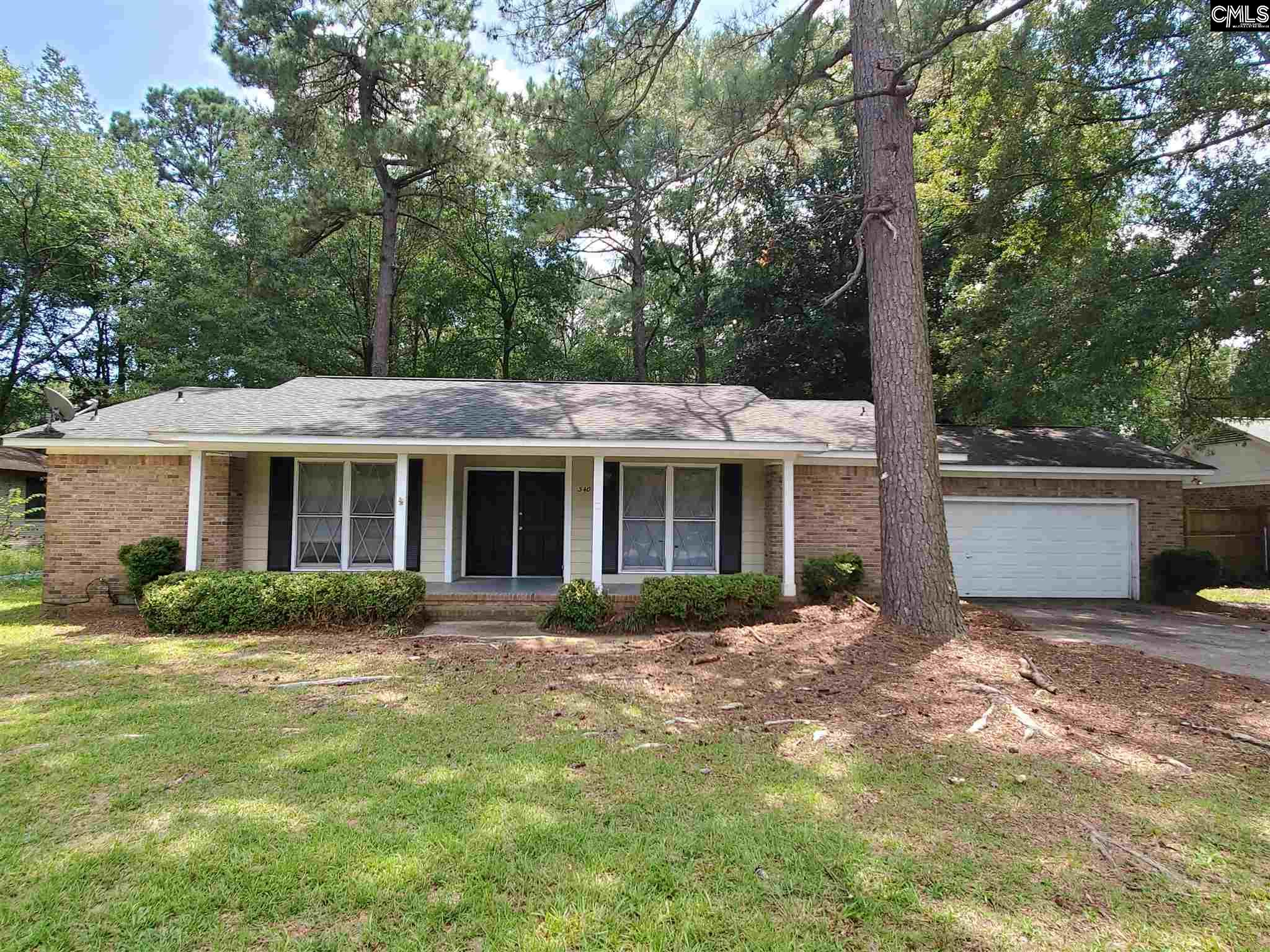 340 Carterhill West Columbia, SC 29172
