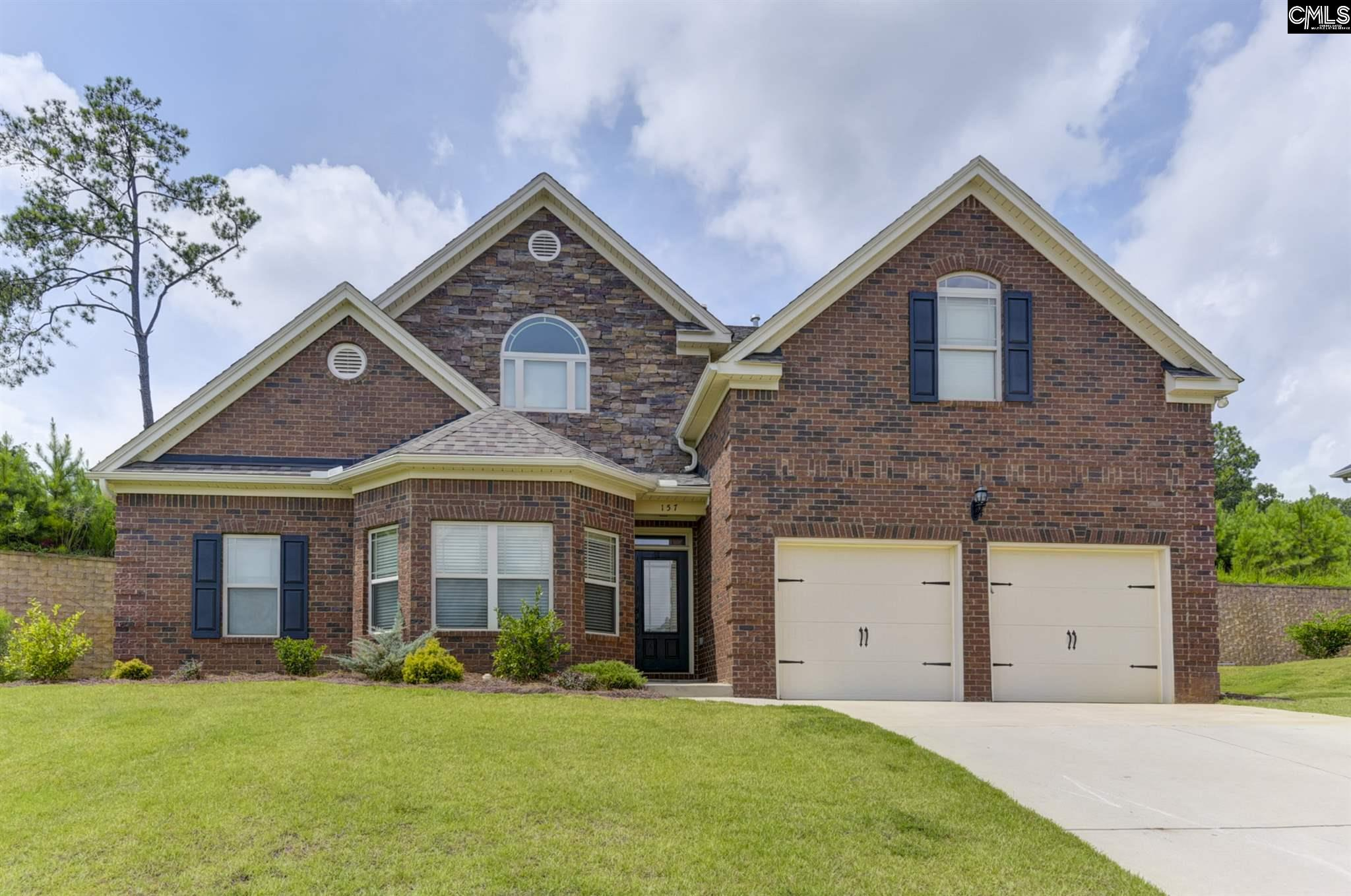 157 Hope Springs Lexington, SC 29072