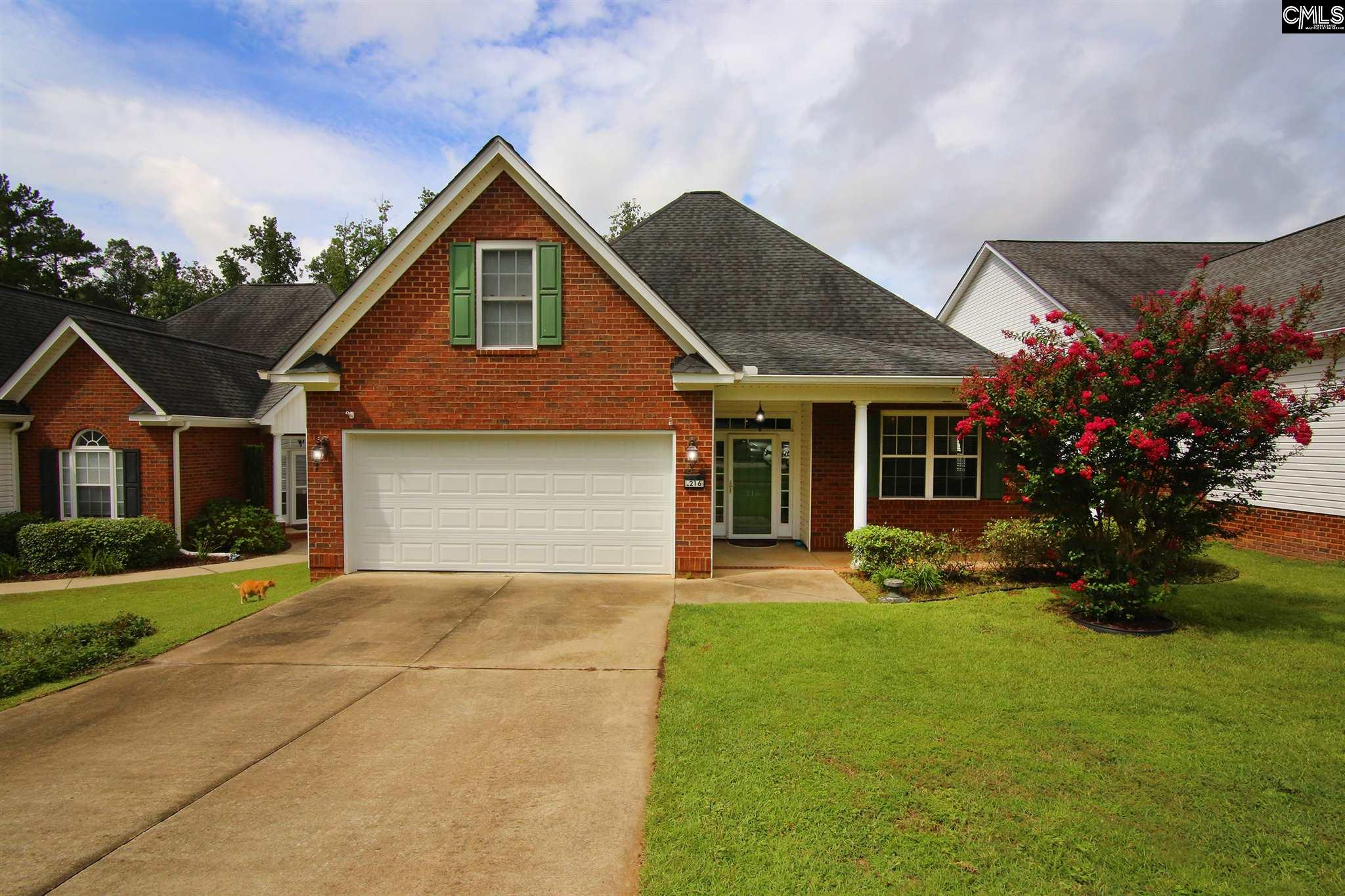 216 Powell Dr Lexington, SC 29072