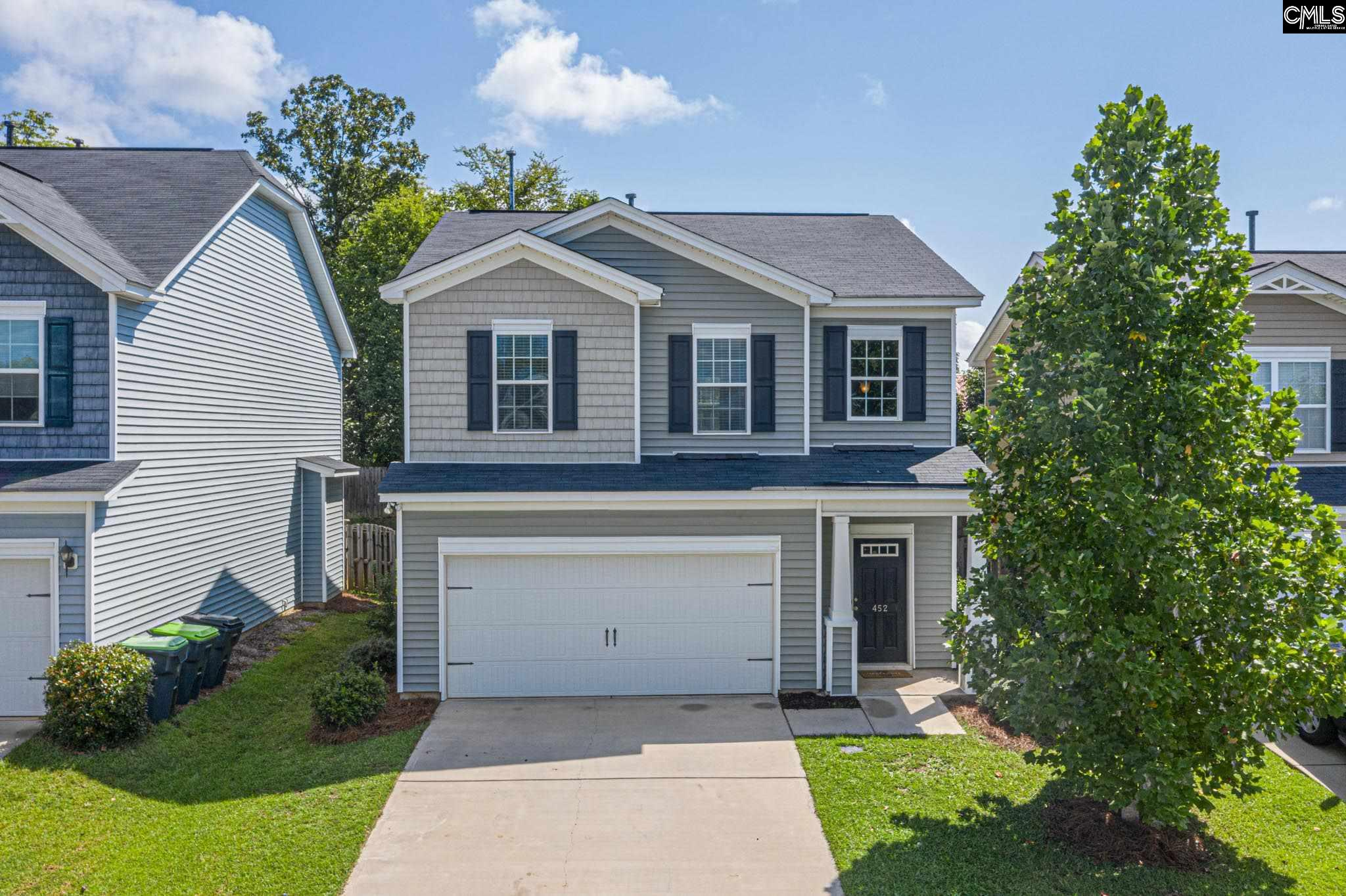 452 Whispering Oak Chapin, SC 29036