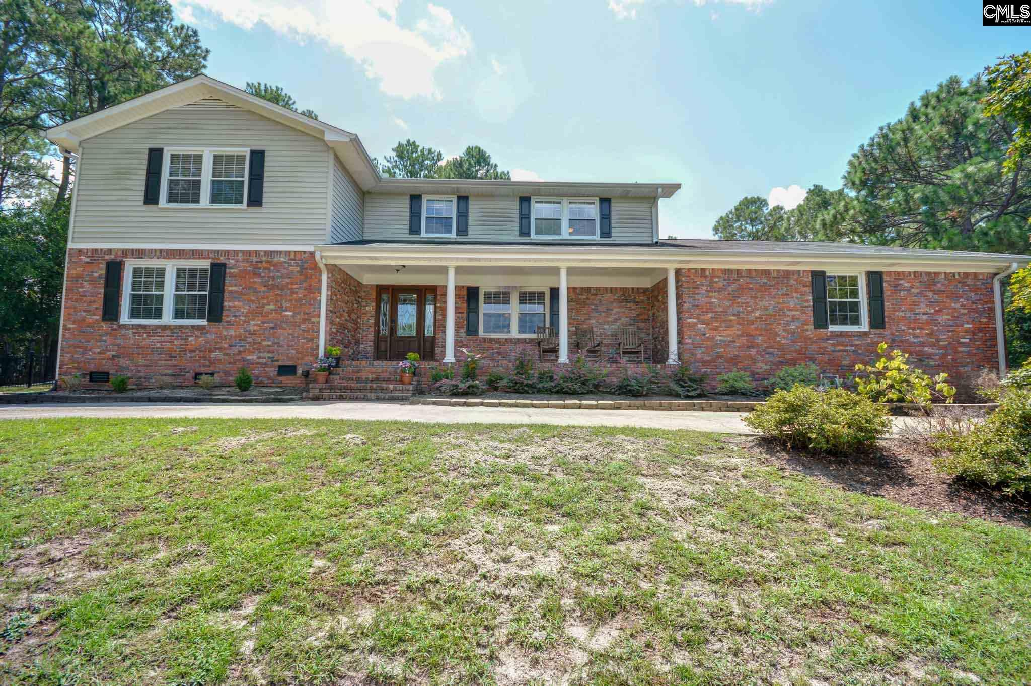 32 Bent Ridge Columbia, SC 29223-6004