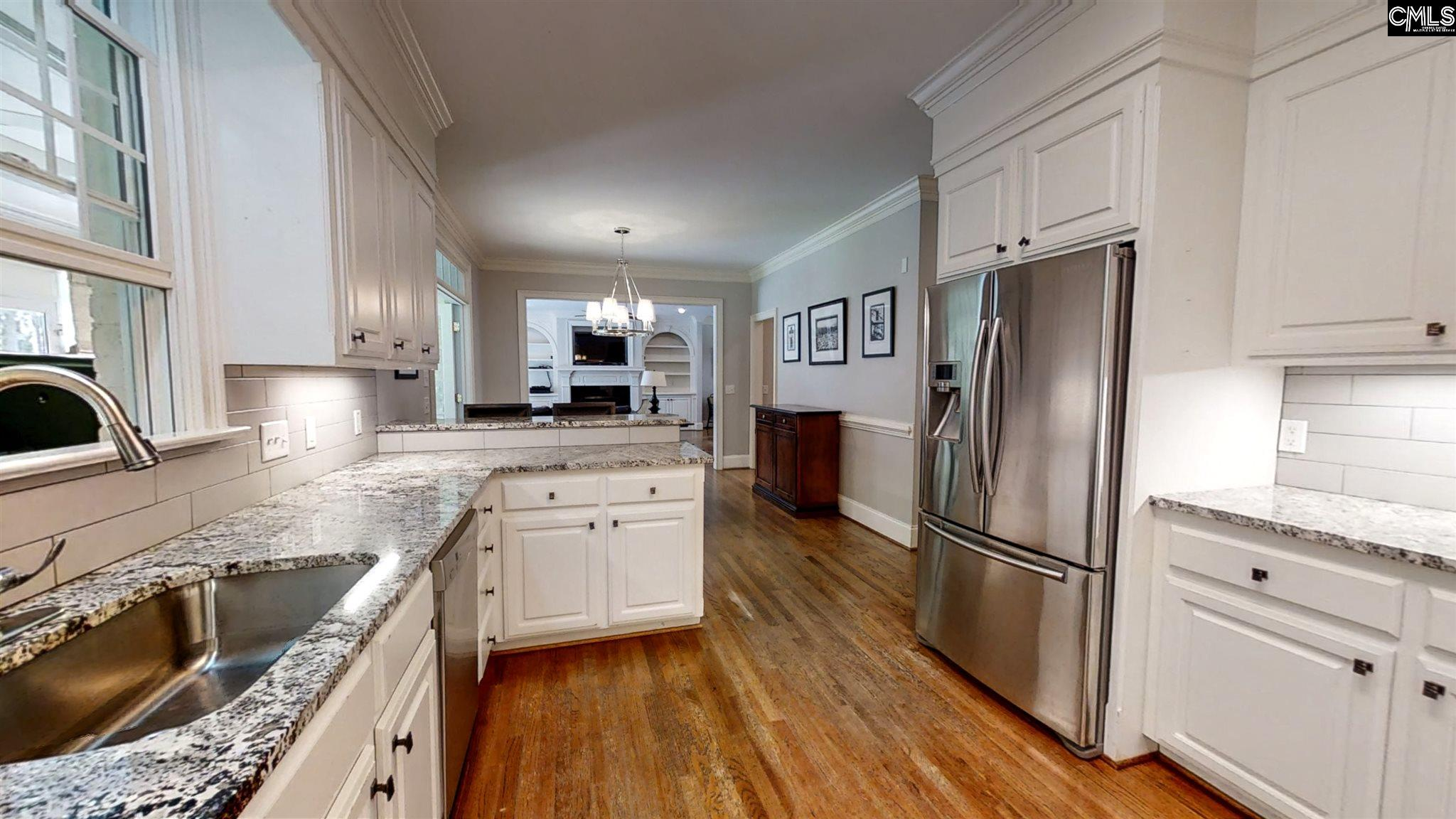15 Foot Point Road Columbia, SC 29209