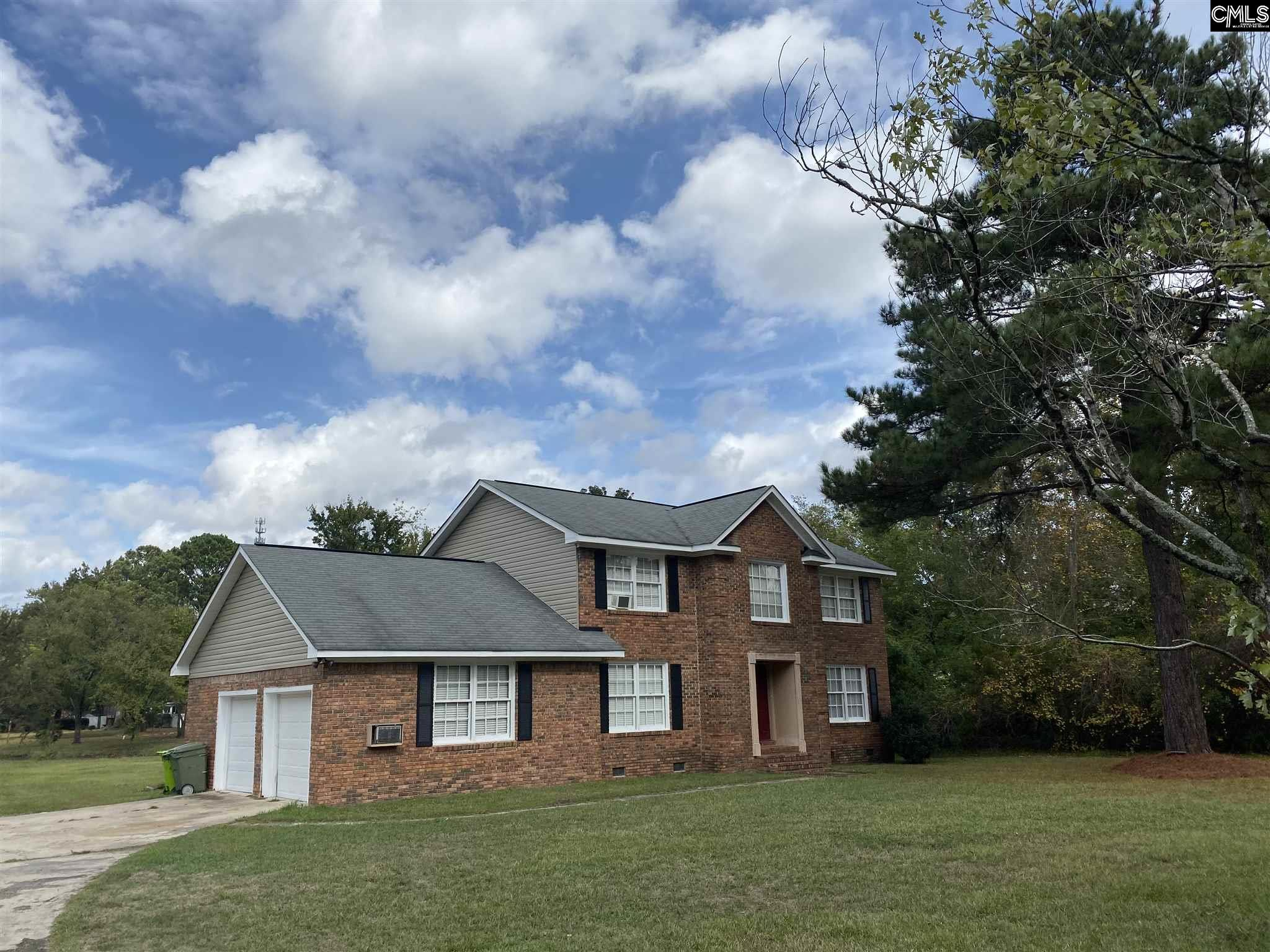 2805 Knightbridge Columbia, SC 29223