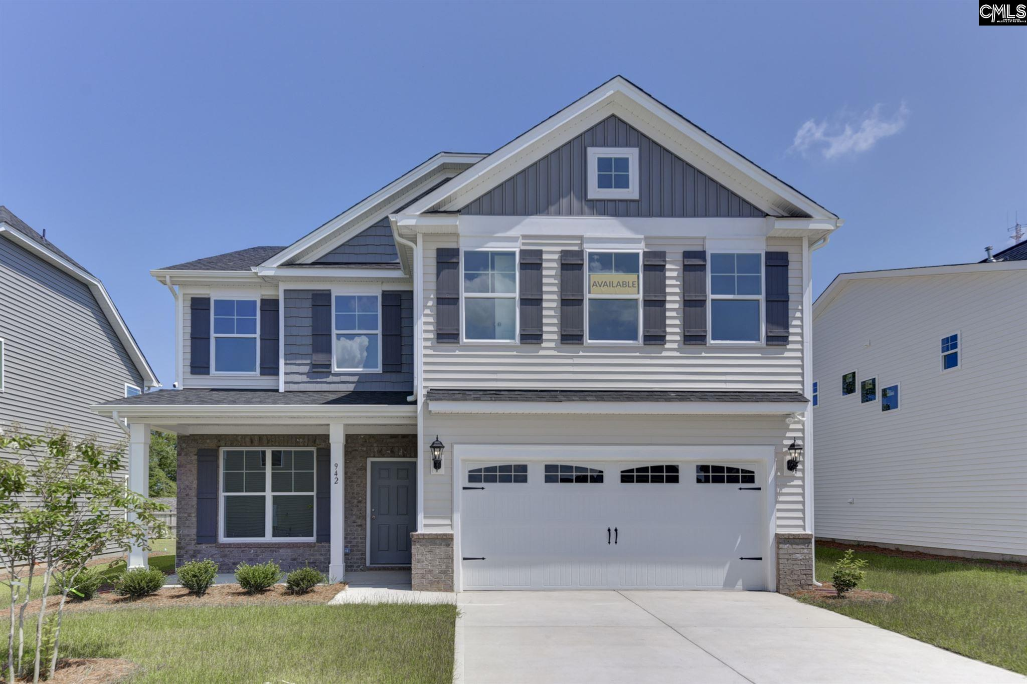 268 Wessinger Farms Road Chapin, SC 29036