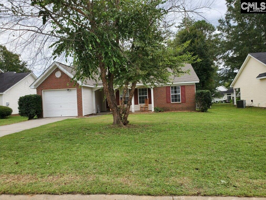 138 Myers Creek Hopkins, SC 29061