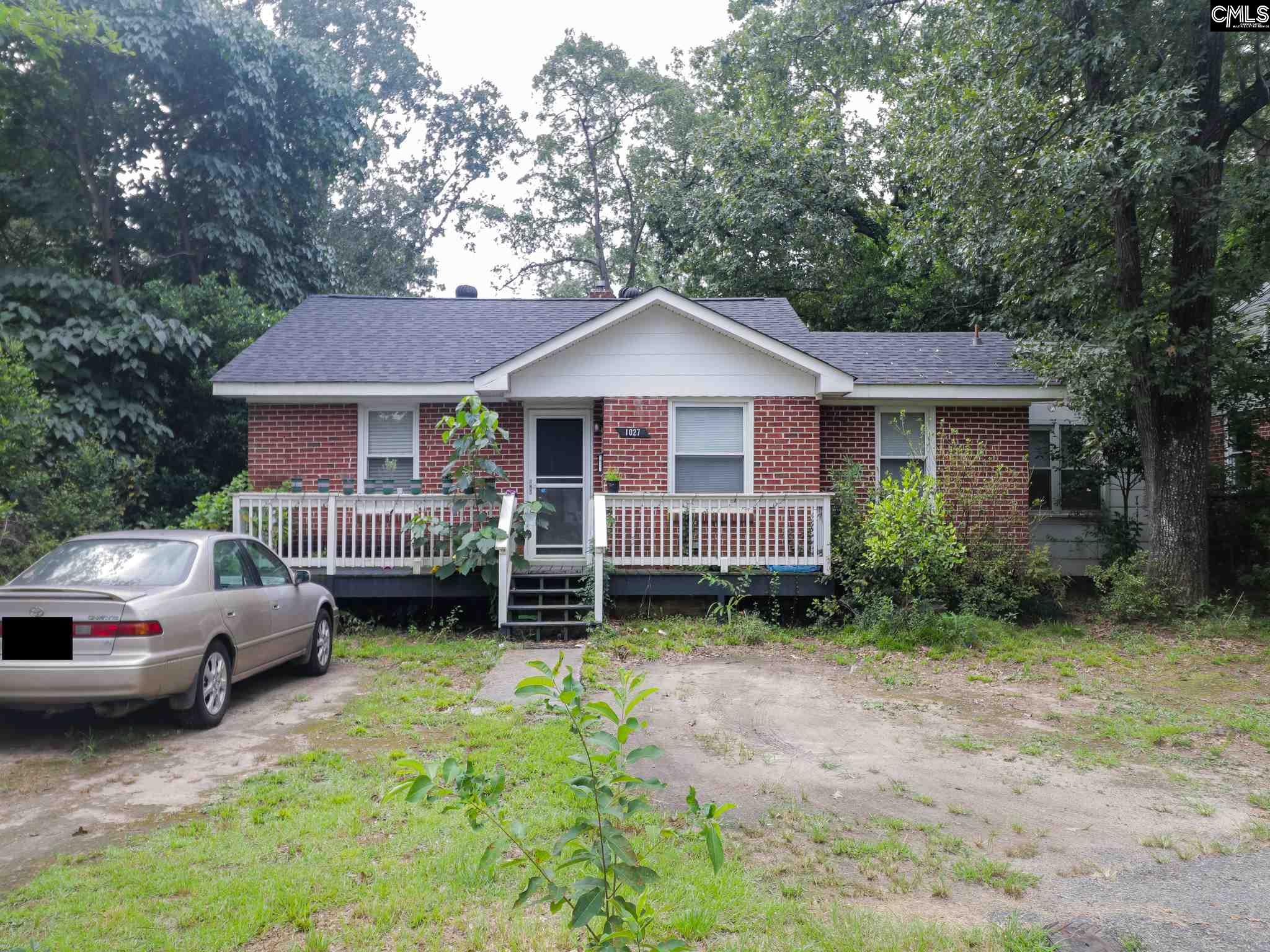1027 Northland Cayce, SC 29033