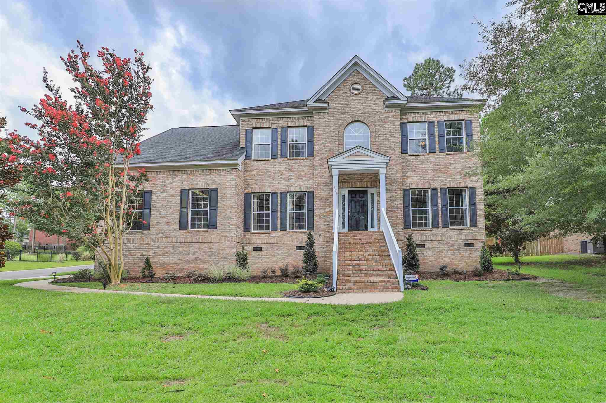 498 Marsh Pointe Columbia, SC 29229