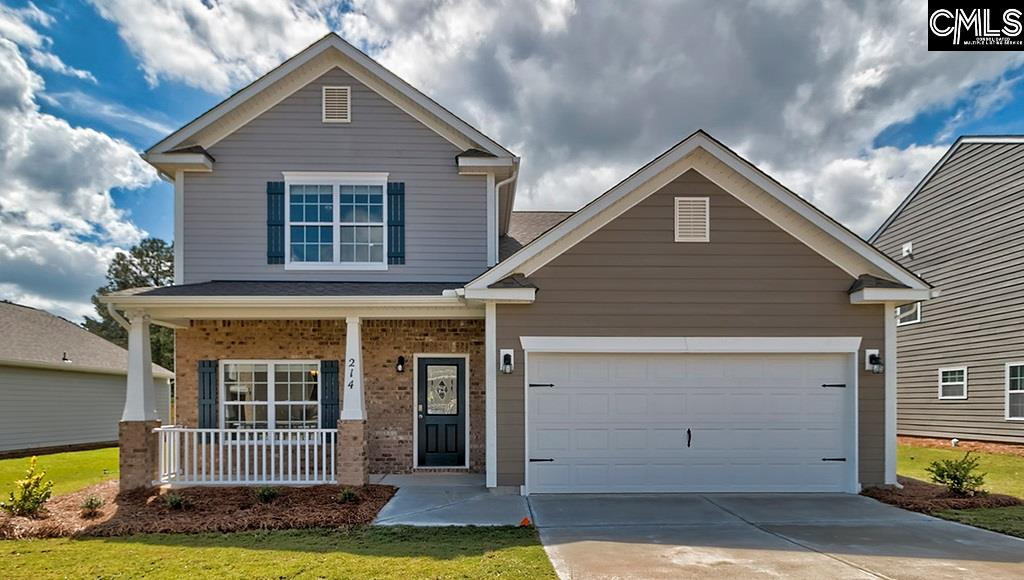 730 Channing Creek Lexington, SC 29072