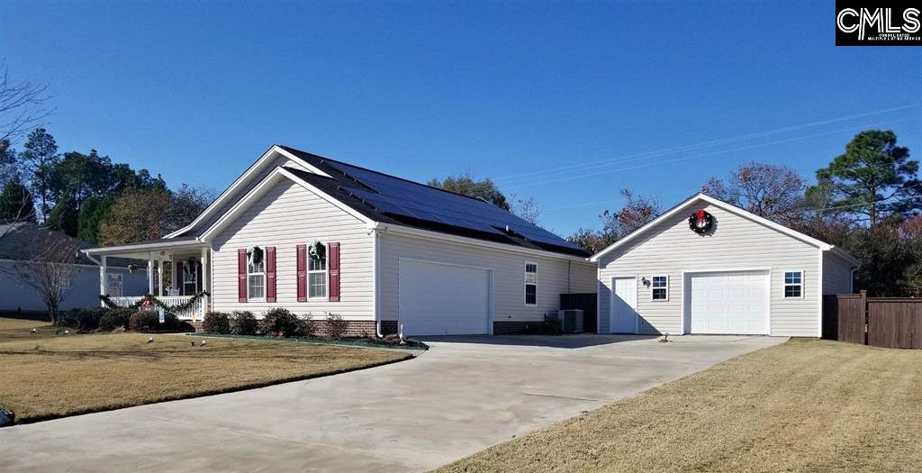 155 Sandy Creek Gaston, SC 29053
